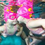 Kojenecké plavání Delfínek Lom