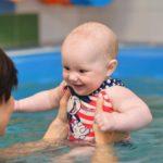 Plavání s kojenci